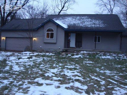 Photo of 15126  Locust Grove Drive  Byron  MI