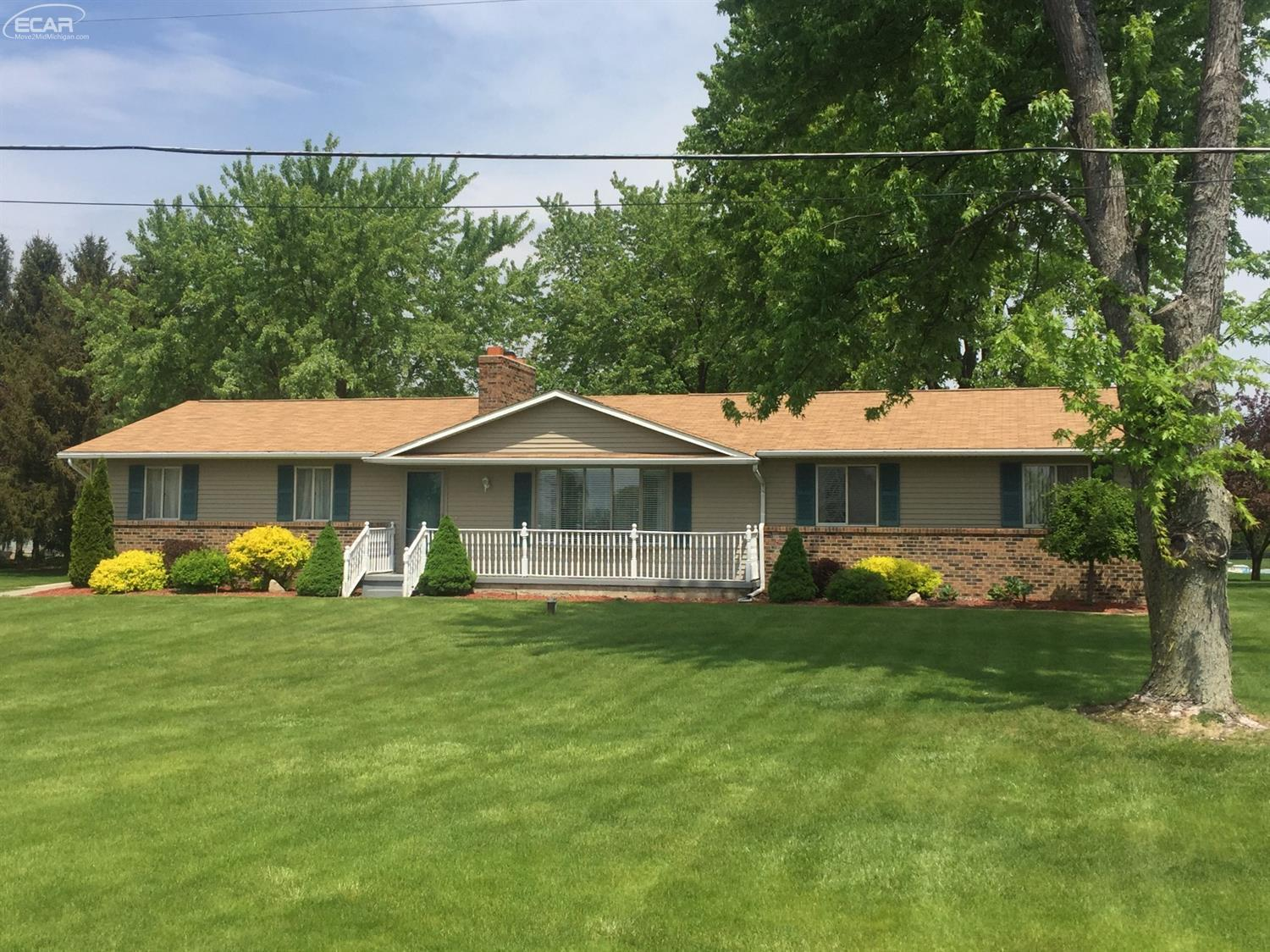 clio mi houses for sale in genesee county page 2