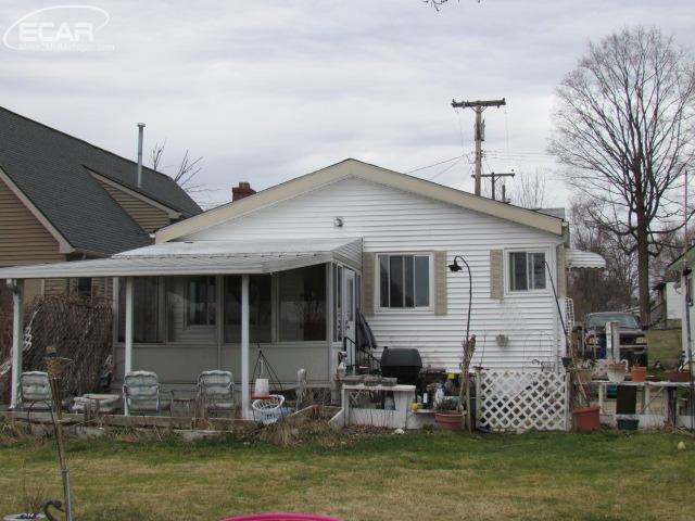 Photo of 4148  Lakeview Drive  Attica  MI