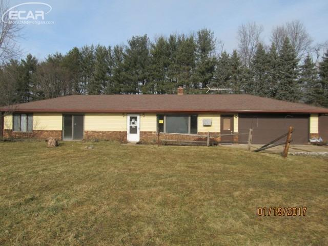 Photo of 10920  Colby Lake Road  Perry  MI