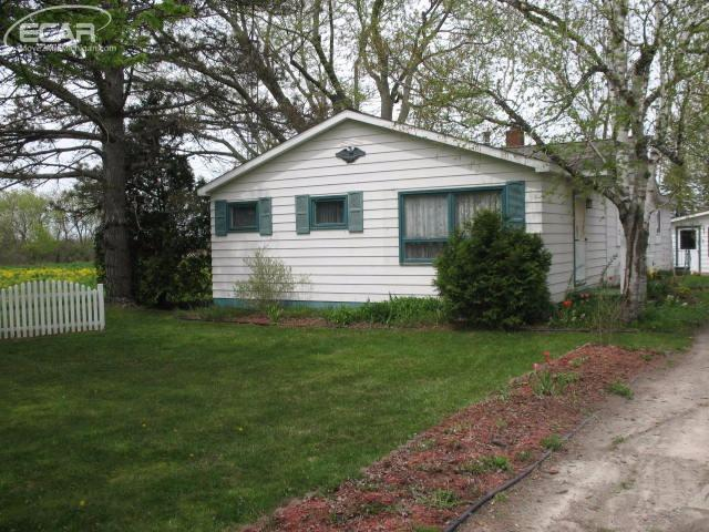 Photo of 3200 West Farrand Road  Clio  MI
