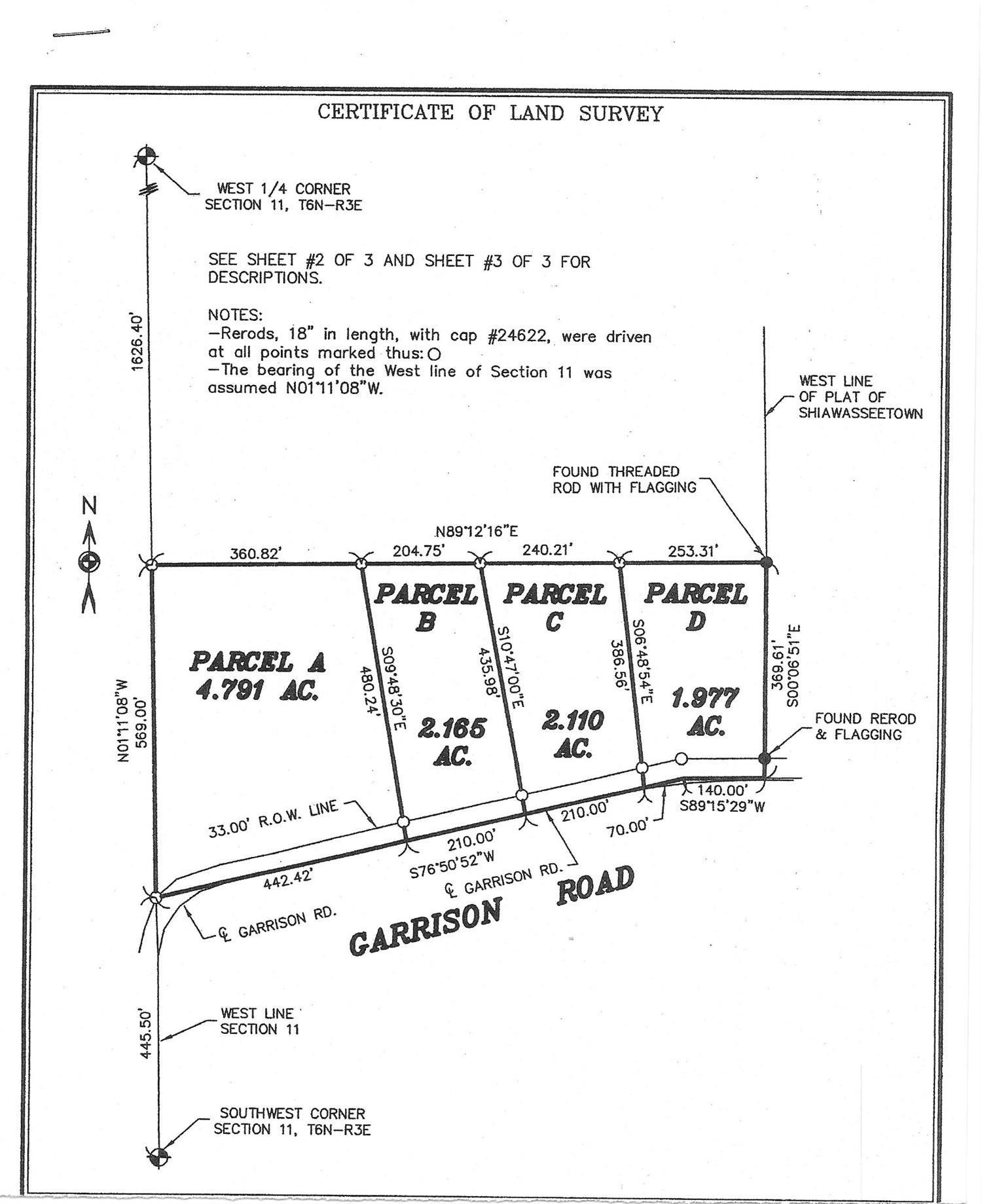 4027 Garrison Rd, Durand, MI 48429