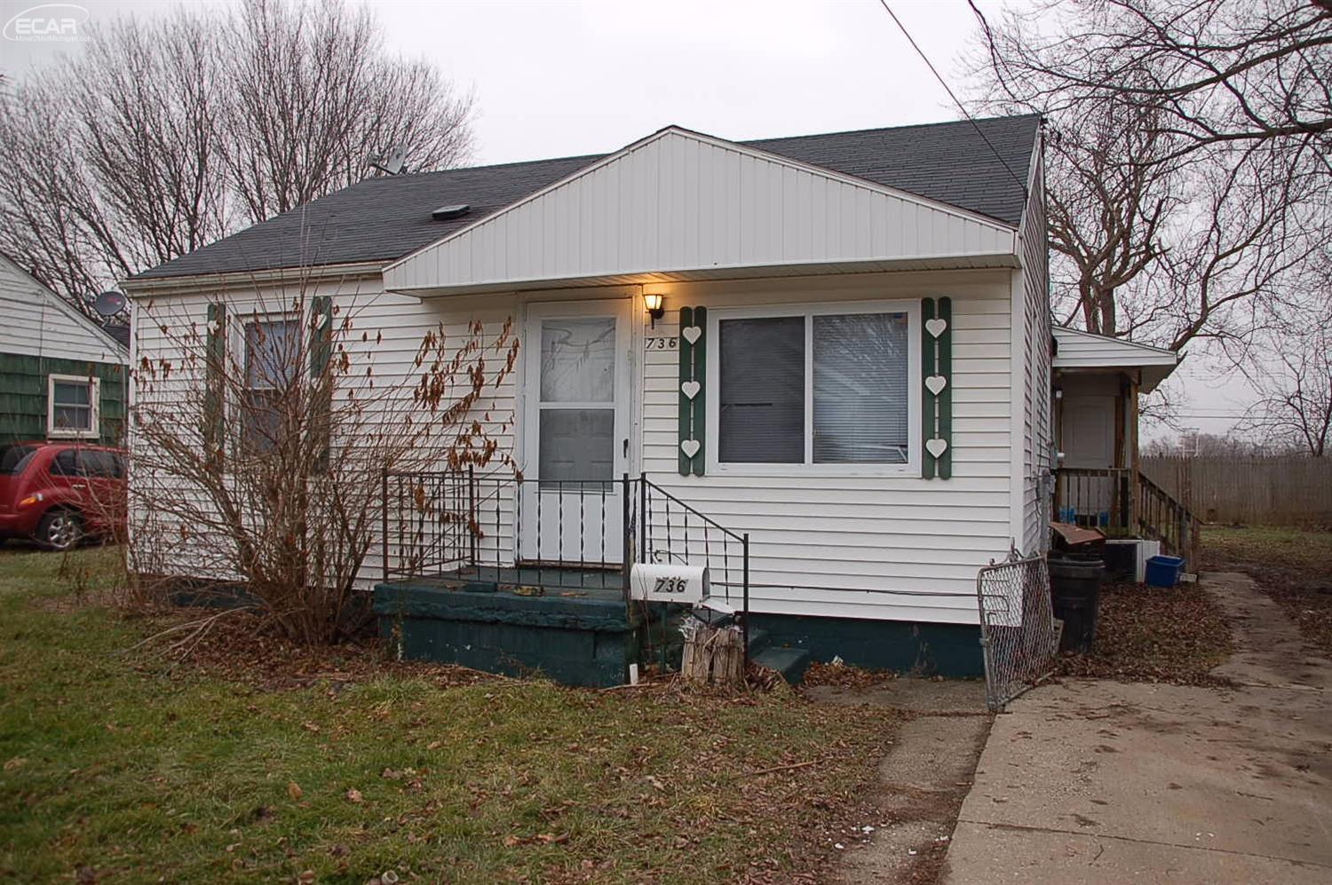 Photo of 736  Barrie Avenue  Flint  MI