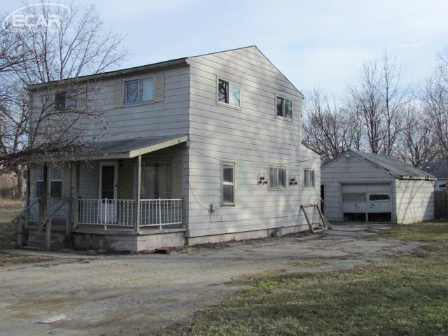 Photo of 3044  Roanoke Street  Flint  MI