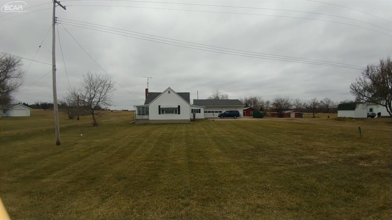 Photo of 5305 North Lake Road  Columbiaville  MI