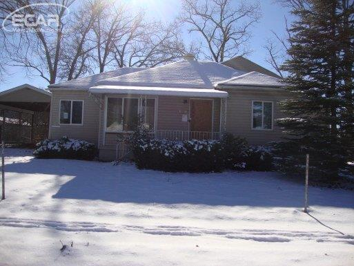 Photo of 110 East Hobson Avenue  Flint  MI
