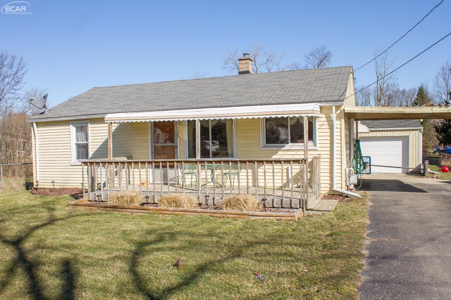 Photo of 7225  Kessling Street  Davison  MI