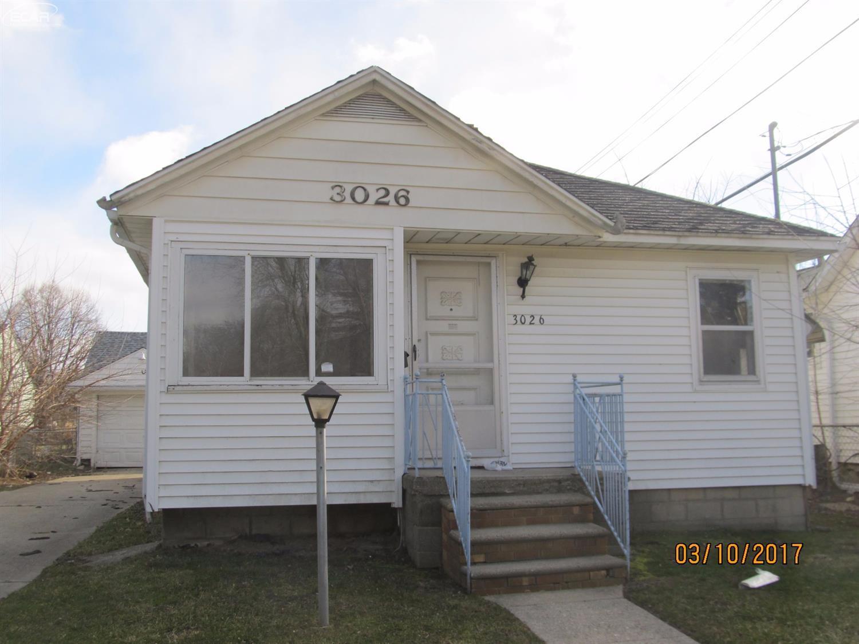 Photo of 3026  Leith Street  Flint  MI