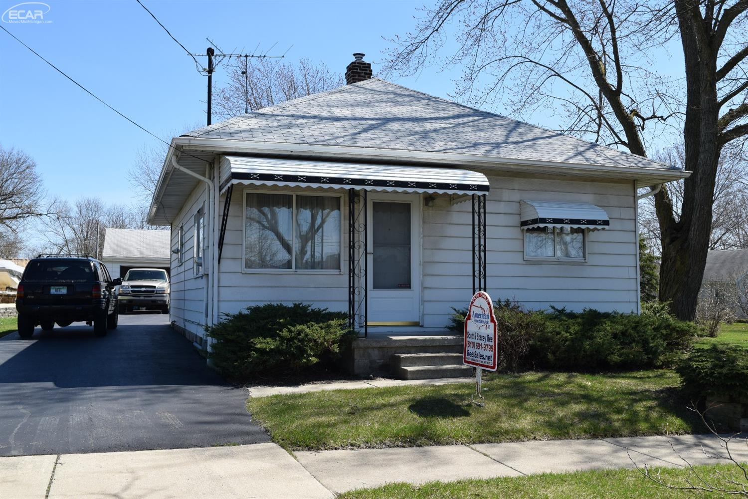 Photo of 2083  Dutcher Street  Flint  MI