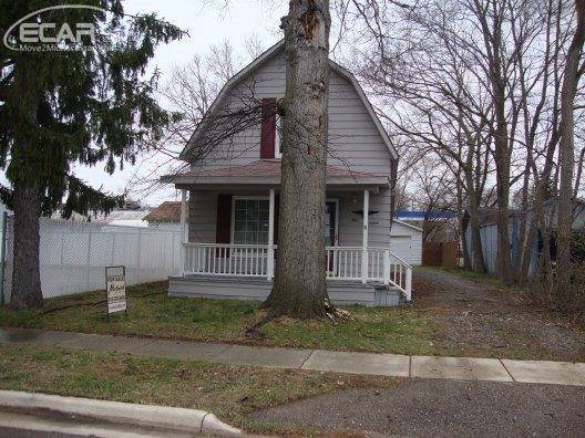 Photo of 117 East Maple Street  Montrose  MI