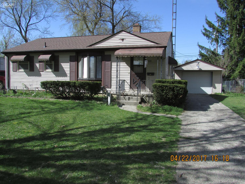 Photo of 359  North Drive  Davison  MI