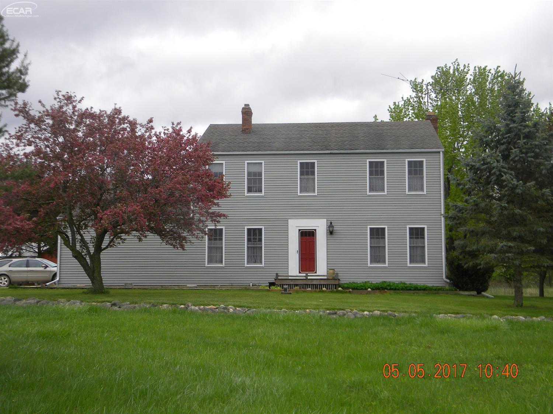 Photo of 10255  Cook Road  Gaines  MI
