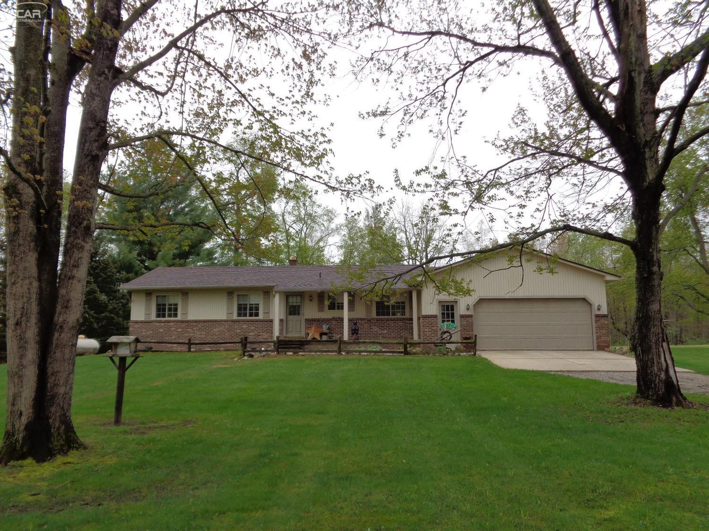 Photo of 5657  Pyles Road  Columbiaville  MI
