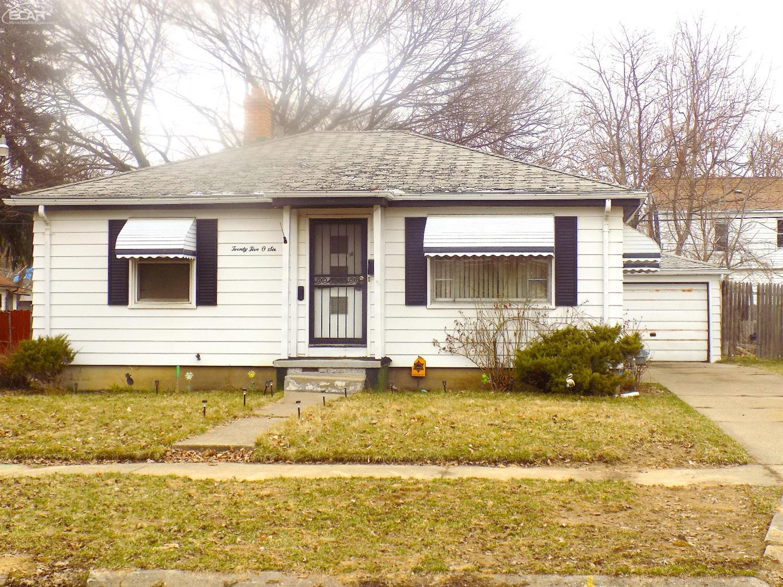 Photo of 2506  Prospect Street  Flint  MI