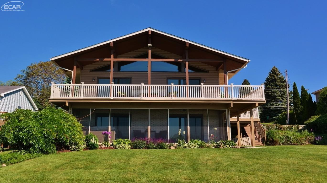 Michigan genesee county clio - Property In Flint Lake Fenton Clio Michigan Linden Mi Waterfront Real Estate