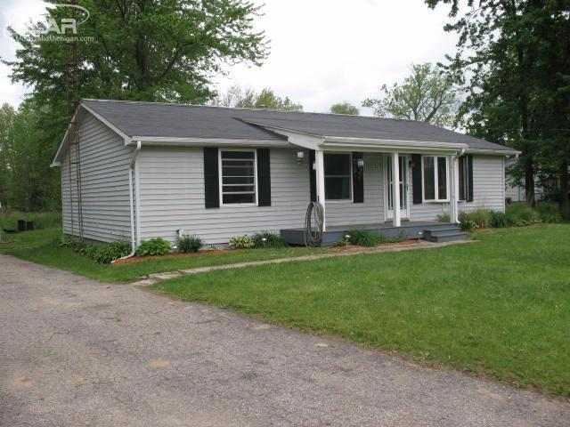 Photo of 1355  Byrnes Drive  Clio  MI