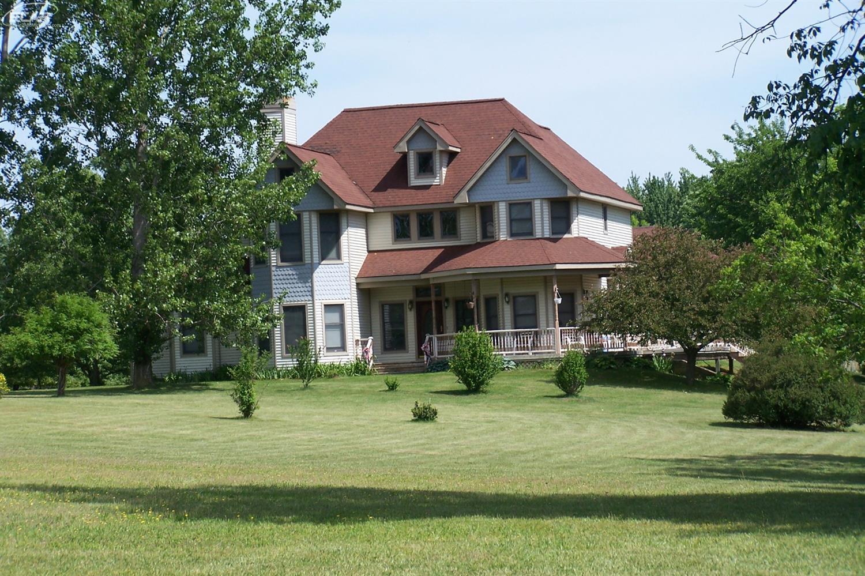 Michigan shiawassee county byron 48418 - 5609 Lovejoy Road Byron Mi 48418