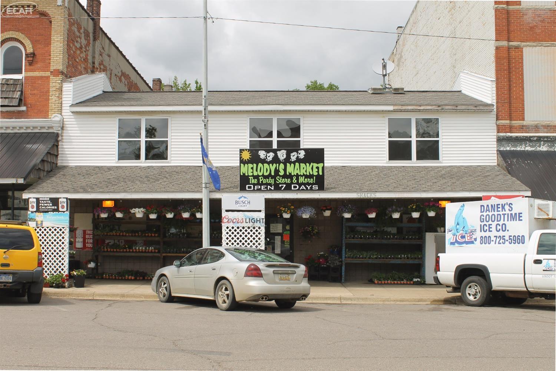 Michigan clinton county elsie - 109 East Main Street Elsie Mi