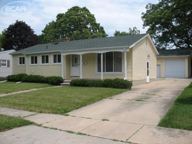 Photo of 594  Poplar Street  Clio  MI