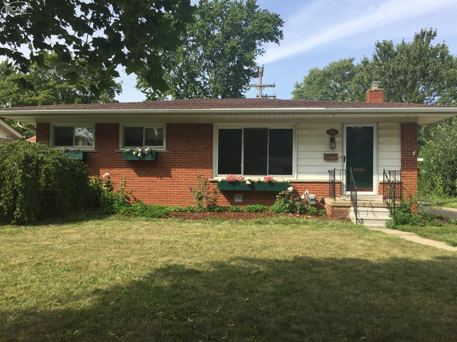 Photo of 512  Jamaica Drive  Troy  MI