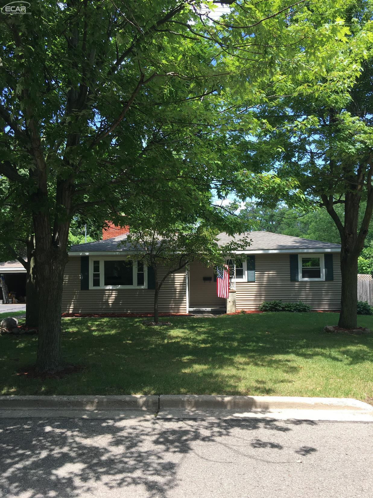 Photo of 552  Converse Street  Corunna  MI