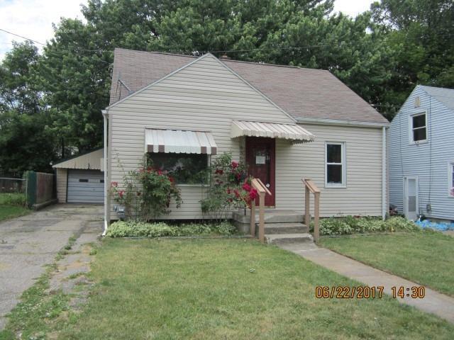Photo of 936  Johnson Avenue  Flint  MI
