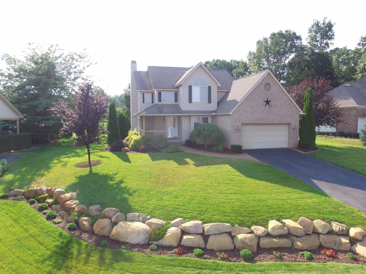 Photo of 16232  Pine Lake Forest Drive  Linden  MI