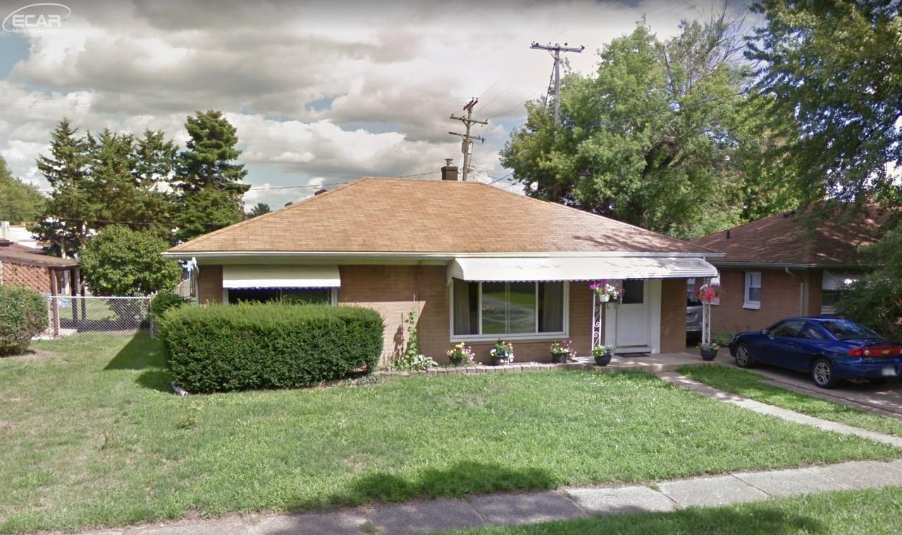Photo of 2913  Menominee Avenue  Flint  MI