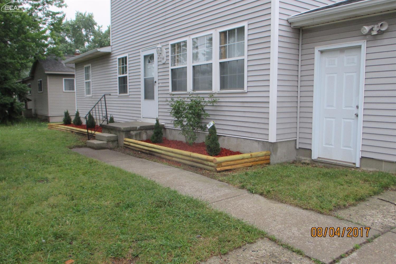 Photo of 2121  Dutcher Street  Flint  MI