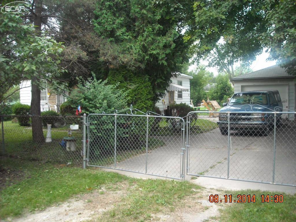 Photo of 4105  Orgould Street  Flint  MI