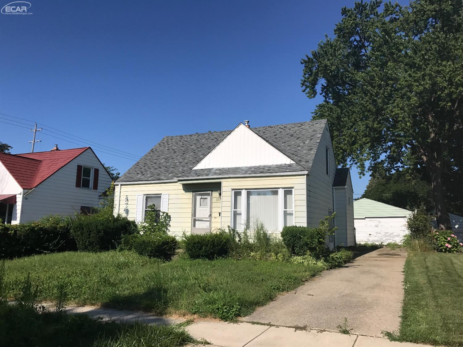 Photo of 3710  Comanche Avenue  Flint  MI