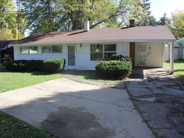 Photo of 3121  Briarwood Drive  Flint  MI