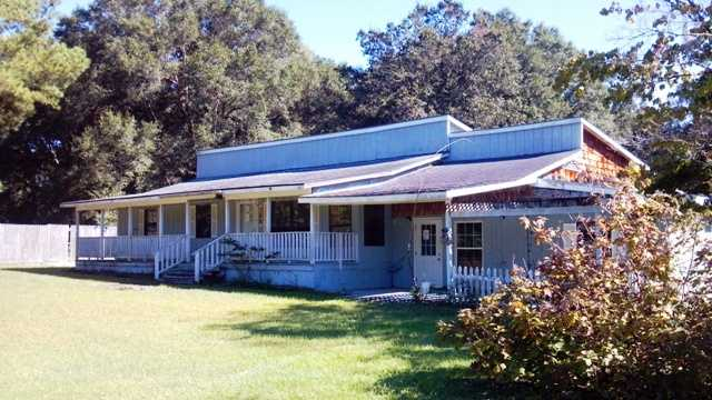 288 Nw Ash Dr, Lake City, FL 32055