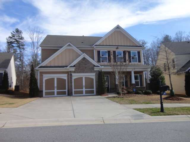 2345 Village Green Dr, Fairburn, GA 30213