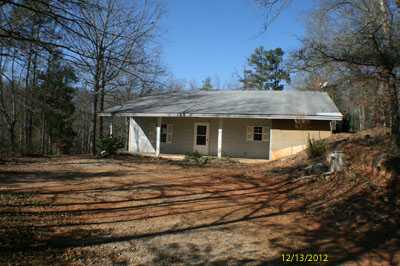 1233 Cheek Pulliam Rd, Royston, GA 30662