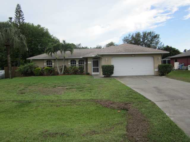 640 Sw 11th St, Cape Coral, FL 33991