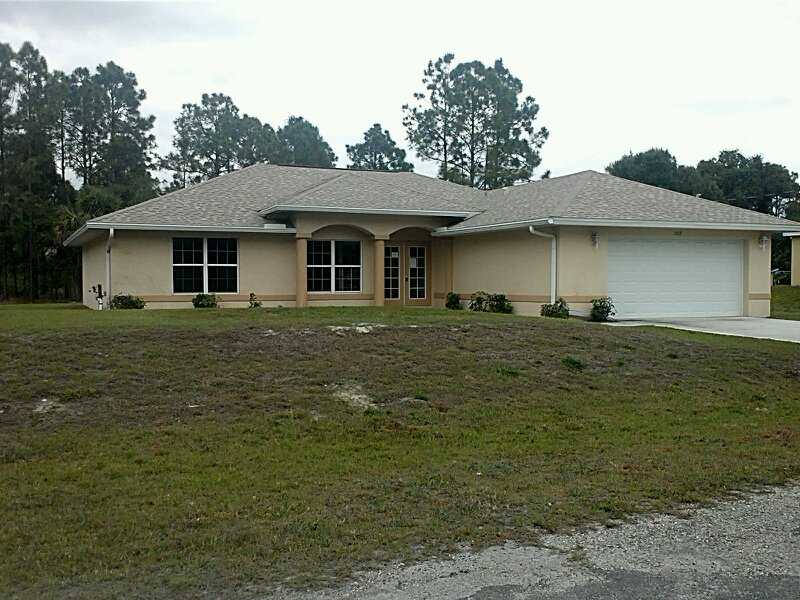 1017 Carroll St E, Lehigh Acres, FL 33936