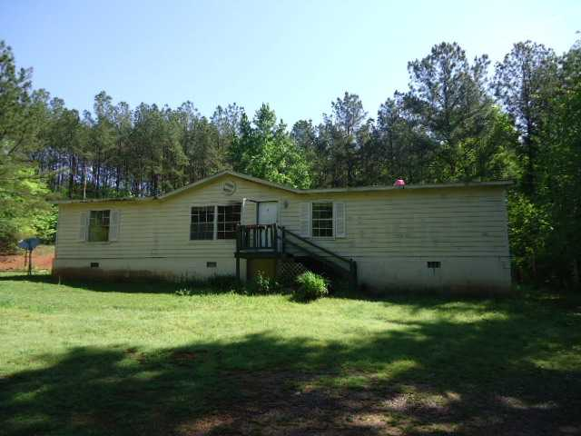 647 Luke Smith Rd, Macon, GA 31211