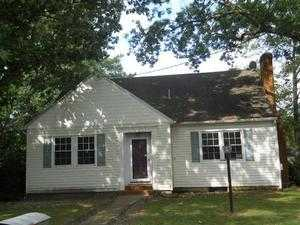 200 Louise Ave, Salisbury, MD 21804