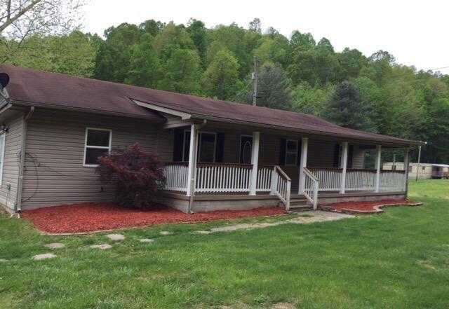 Photo of 571 FLEMING FORK RD  OLIVE HILL  KY