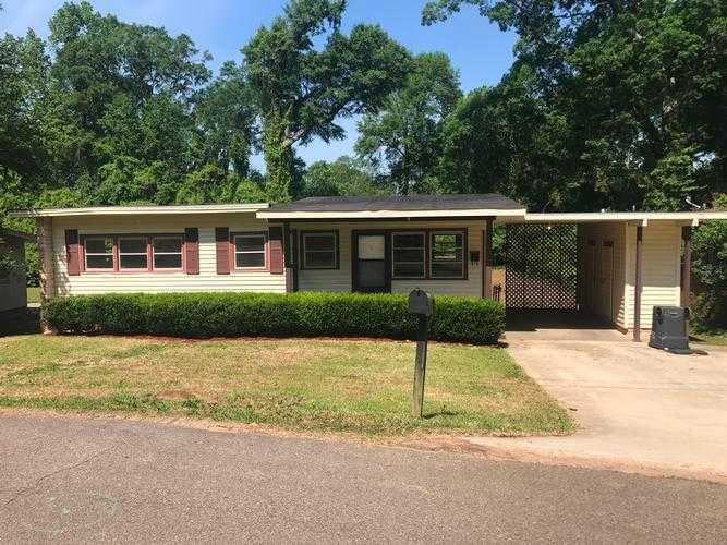 Photo of 2411 37TH AVE  MERIDIAN  MS