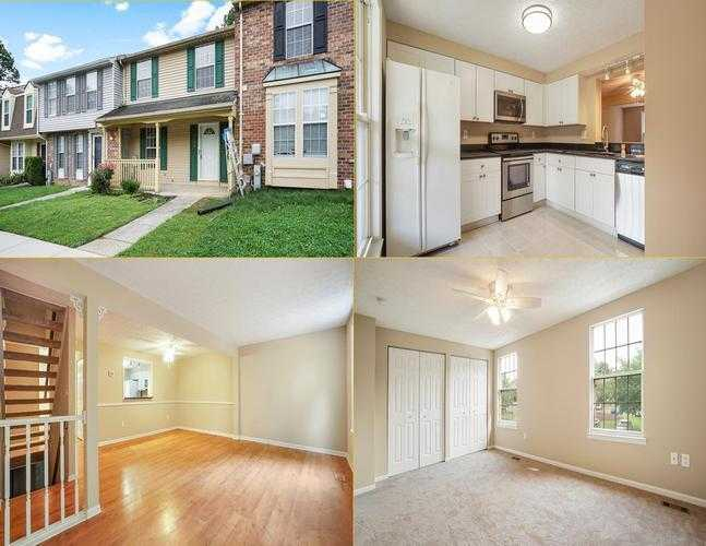 Photo of 8124 GREENSPRING VALLEY R  OWINGS MILLS  MD