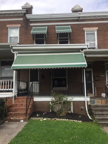 Photo of 4342 FALLS RD  BALTIMORE  MD