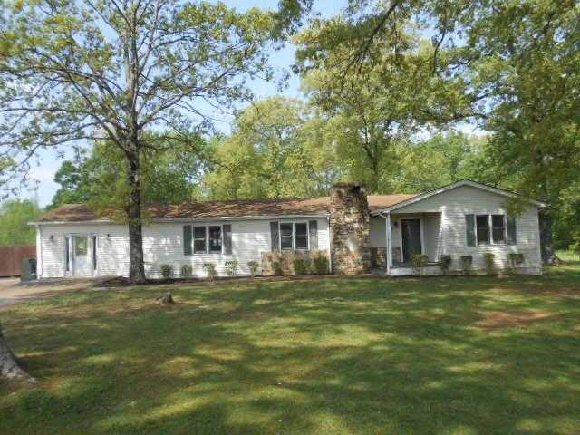 Photo of 164 JONES ROAD  HAZEL GREEN  AL