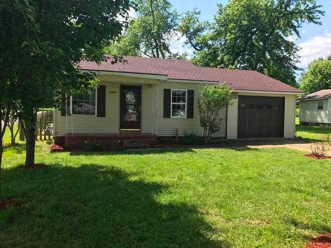 Photo of 1003 NORTH 15TH ST EXT  MAYFIELD  KY