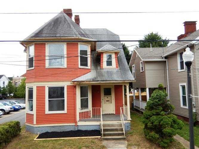 Photo of 218 10TH ST  PARKERSBURG  WV