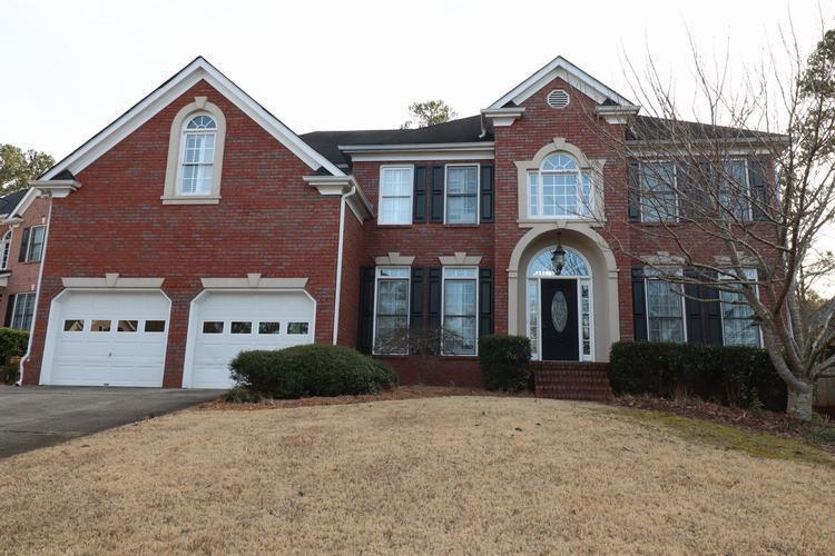 6087 ADDINGTON OVERLOOK NW, Acworth in COBB County, GA 30101 Home for Sale