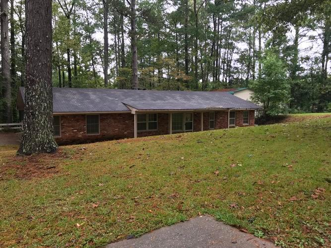 Photo of 3609 58TH AVENUE  MERIDIAN  MS