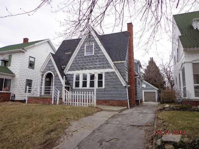 4358 Commonwealth Ave, Toledo, OH 43612