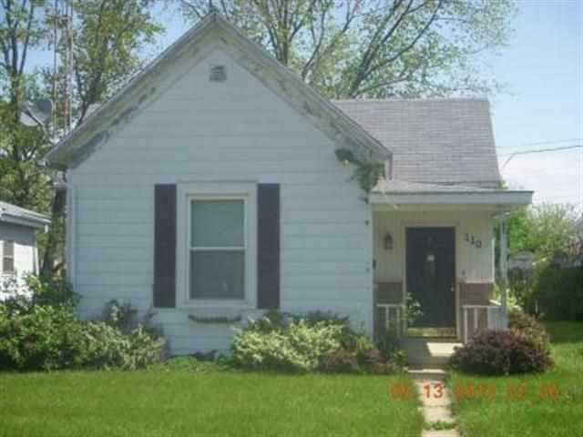 110 E 18th St, Connersville, IN 47331